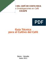 Guia Tecnica de Cafe