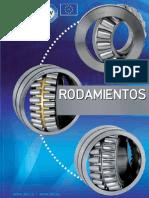 Manual Rodamientos Zkl