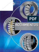Manual Rodamientos Zkl