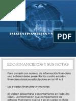 Estados Financieros Expo