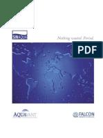 Falcon Aquavant 2007 Corporativo