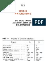 P-n Junction (1)
