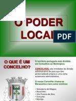 Poder Local