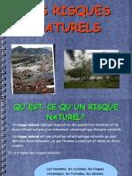 Presentacion Tema 8 en Frances
