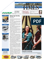March 23, 2012 Strathmore Times