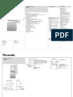 Thermador T30IB800SP
