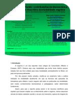 09.2011 - Movimento Afundo - Contribuições da Biomecânica Para Analise Descritiva da Modalidade Esgrima