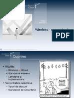 CCNA3 07 Wireless