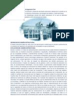 1 El Diseño Estructural en la Ingeniería Civil