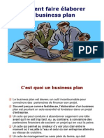 Business Plan BRF