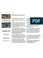Garbology Guide