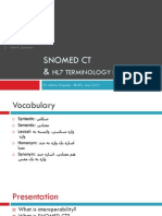 0 an Introduction to SNOMED CT1