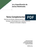 Tema Complementario III - AESMcooking