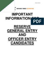 DFR-RECREF051.ImportantInformationforReserveCandidates