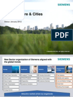 Smart Cities for All Siemens Denig Infrastructure