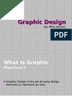 Graphic Design Power Point