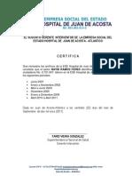Certificacion Colfondos