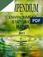 Environment Statistics Main Book