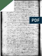 Testamento de Antonio Fallas Mora y Jeronima Fallas López
