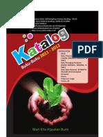 Katalog Produk Yrama Widya 2011