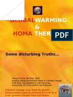 Global Warming Homa Therapy Lite Bruce Edit
