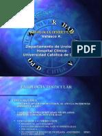 Patologia Testicular