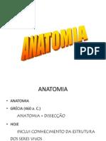 INTRODUÇÃO E OSTEOLOGIA