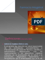 Farmacia Magistral Virtual
