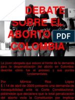 eldebatesobreelabortoencolombia-110713205051-phpapp01
