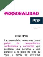 Teorias de La Personal Id Ad