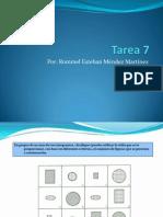 Tarea 7.- Clasificación de figuras