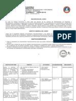 Análisis Económico II, Licda. Elsa Ortiz   REVISADO - AUTORIZADO