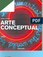 Daniel Marzona - Arte Conceptual