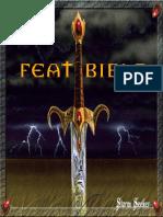 D&D Bible - Feat Bible