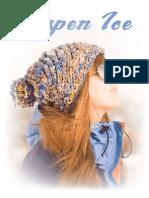 Aspen Ice Hat