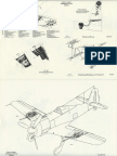 Kagero 04 - Focke Wulf FW 190 Vol.2 (8 Pages)