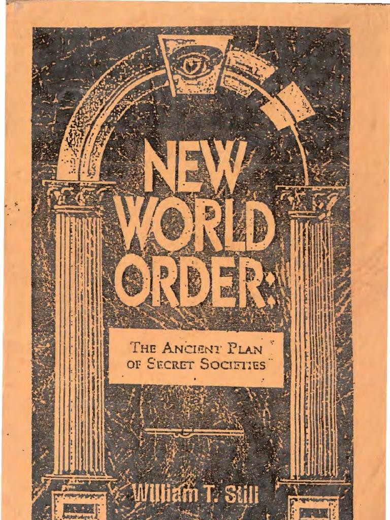 New World Order the Ancient Plan of Secret Societies   Freemasonry   Osiris