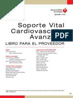 Manual de Proveedor de SVCA