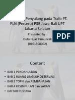 Presentation KP