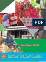 Annual Report 2067-68