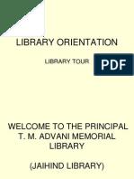digitallibraryorientation-090627052640-phpapp02