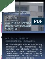 COORDINADORA MERCANTIL