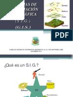 5 Sistemas de Información Geográfica