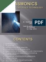 Plasmonics Redefined Slides