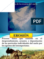 Erosion Tercero Agron 09