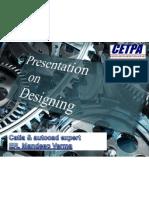 Catia Presentation01