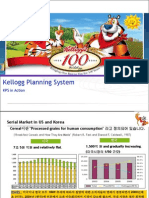 4_Kellogg Planning System