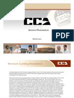 Q4 2011 Investor Presentation