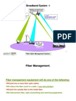HFC-I Fiber Management