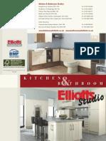 KandB 2010 Brochure